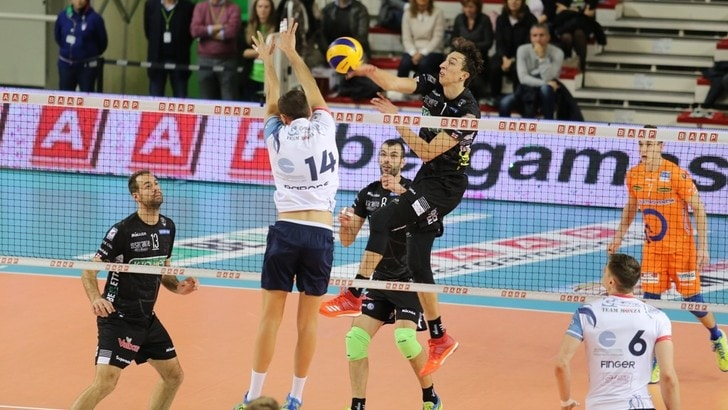 Volley: Superlega, Play Off Challenge Padova e Perugia si giocano l'Europa
