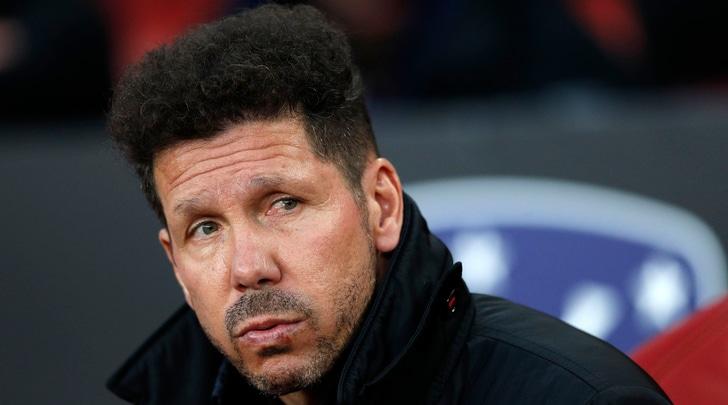 Europa League, Simeone deferito: rischia squalifica ed eventuale finale