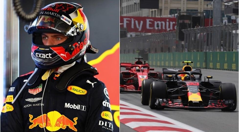 Il pilota australiano della Red Bull e vincitore del GP di Cina mette tutti dietro nella seconda sessione. Raikkonen 2°, Vettel 11°