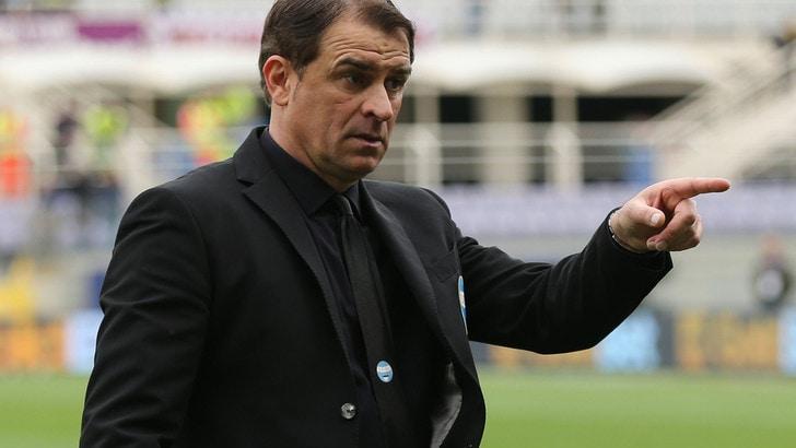 Serie A Spal, Semplici: «Verona? Servirà una prestazione importante»
