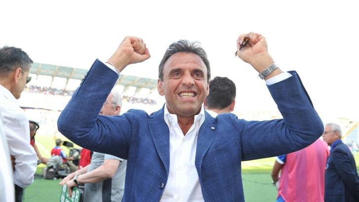 Serie B Empoli, Corsi: «Stupito dalla continuità di questa squadra»