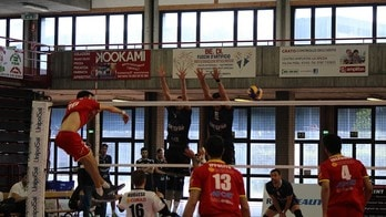 Volley: A2 Maschile, Play Out: Reggio Emilia resta in A2, Massa in B