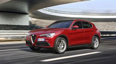 Alfa Romeo Stelvio Turbo Diesel 180 cv, la prova su strada