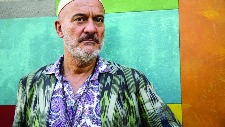 Claudio Bisio torna con un remake di una commedia francese