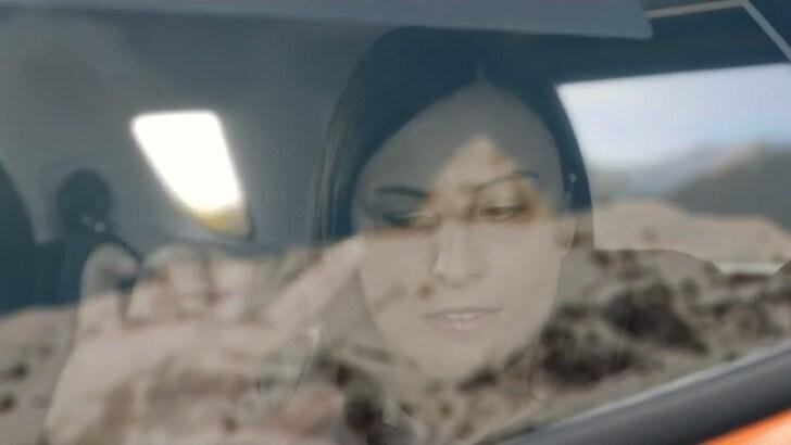Da Ford il prototipo di finestrino per non vedenti