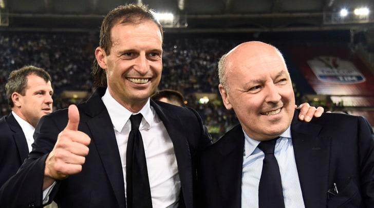 Juventus, Summit in vista: obiettivi comuni e sorriso ritrovato