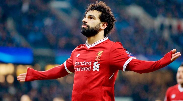 Liverpool, Salah miglior giocatore per i giornalisti inglesi