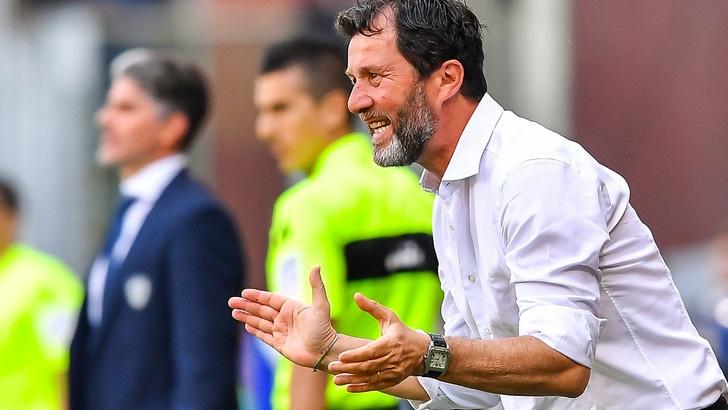 Serie A Cagliari, Carli: «Scioccati. Si va avanti con Lopez»
