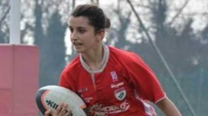 Rugby in lutto, è morta Rebecca Braglia: era stata ricoverata dopo un placcaggio