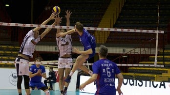 Volley: A2 Maschile, Play Out: Gara 4 Catania-Club Italia: in gioco la salvezza