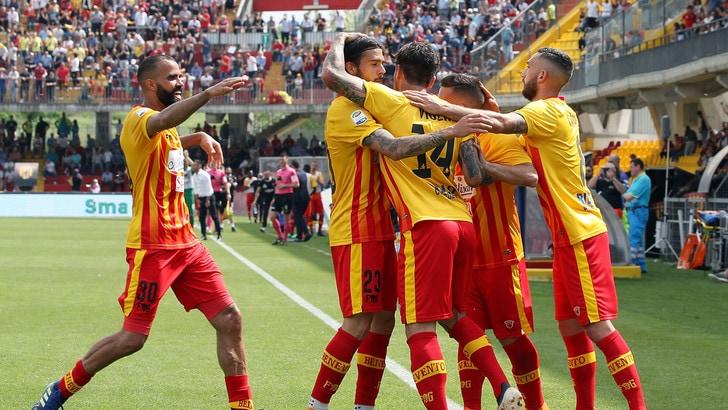 Serie A Benevento, Guilherme prosegue il recupero