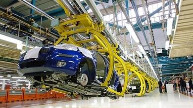 Mercato auto Italia, ad aprile riparte la crescita