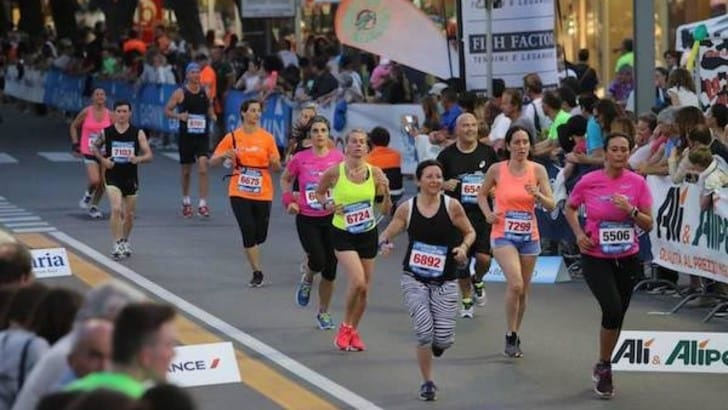 Jesolo Moonlight Half Marathon, si va verso il sold out