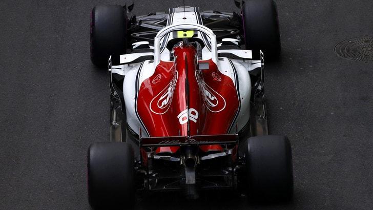 F1, divorzio tra Alfa-Sauber e il direttore tecnico Zander