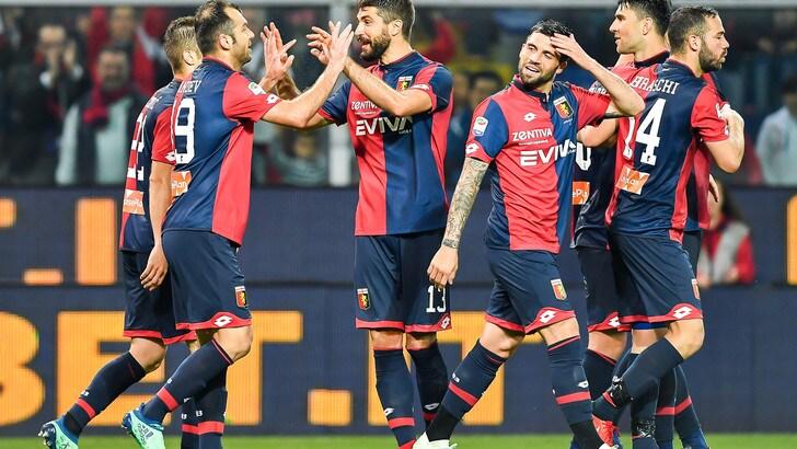 Calciomercato Genoa, ecco Piatek a tittolo definitivo
