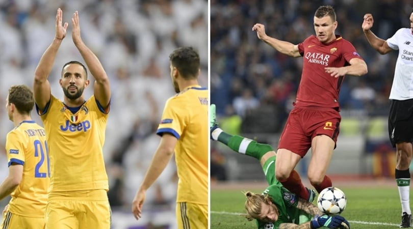 Ranking Uefa, la Roma supera la Juve nella classifica stagionale