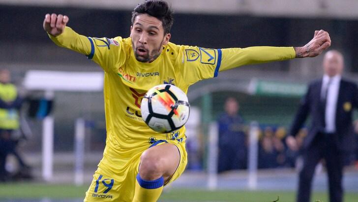 Serie A Chievo-S. Martino 4-0: a segno Castro e Cesar