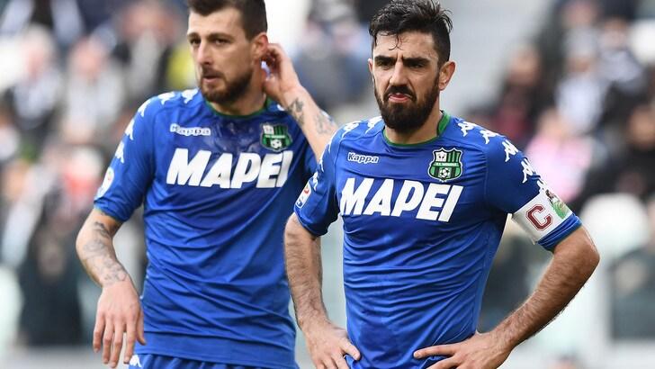 Serie A Sassuolo, Magnanelli: «Sampdoria? Una partita complicata»