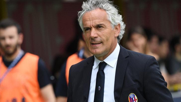 Serie A Bologna, Donadoni: «Juventus forte, è uno stimolo in più»