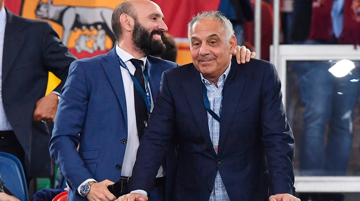 Uefa, indagine su Pallotta. La replica: «Sono loro inappropriati»