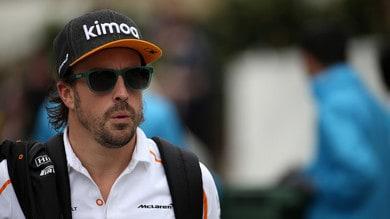 WEC Sei Ore di Spa-Francorchamps: anche Alonso al via