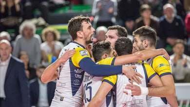 Volley: A2 Maschile, Finale Play Off: la sfida fra Spoleto e Siena si sposta in Umbria