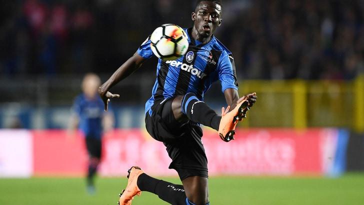 Serie A Atalanta, vittoria per 7-0 nel test con il Valseriana