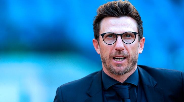 Serie A Roma, Di Francesco dirama i convocati per il ritiro a Trigoria