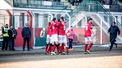 Calciomercato Cuneo, risoluzione col tecnico Gardano