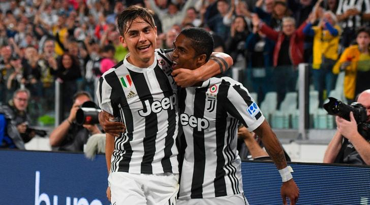 Serie A, Juventus-Bologna 3-1: Douglas Costa firma la rimonta scudetto