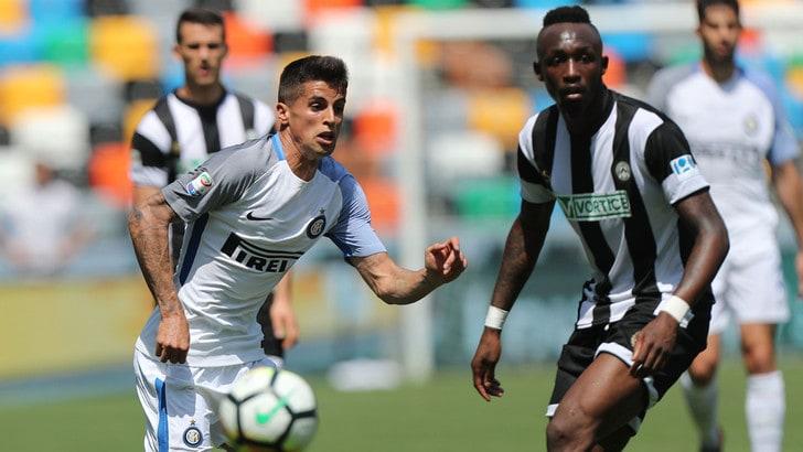 Serie A Udinese-Inter 0-4, il tabellino