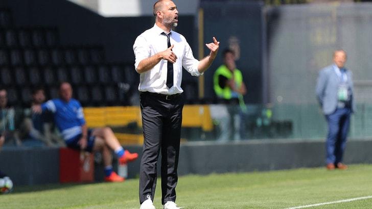 Serie A Udinese, Tudor: «Raggiungeremo la salvezza»