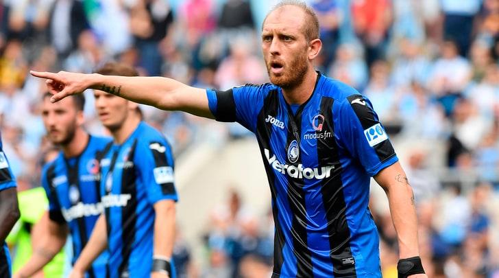 Serie A Atalanta, Masiello: «Non era facile confermarsi»