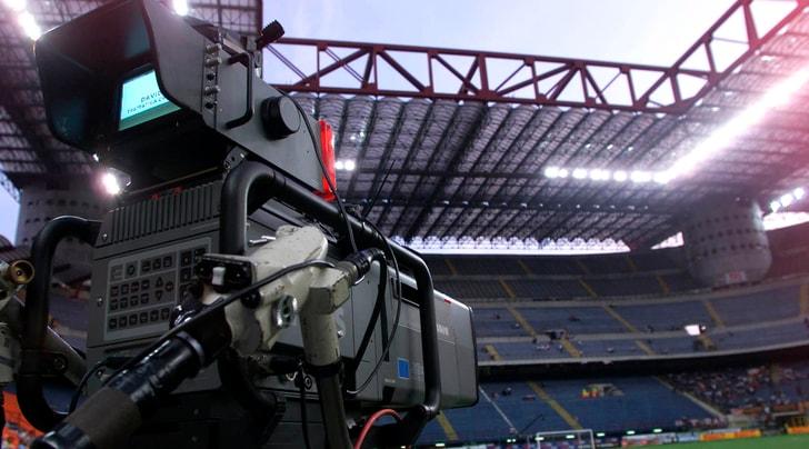 Coppa Italia, alla Rai i diritti tv per i prossimi tre anni