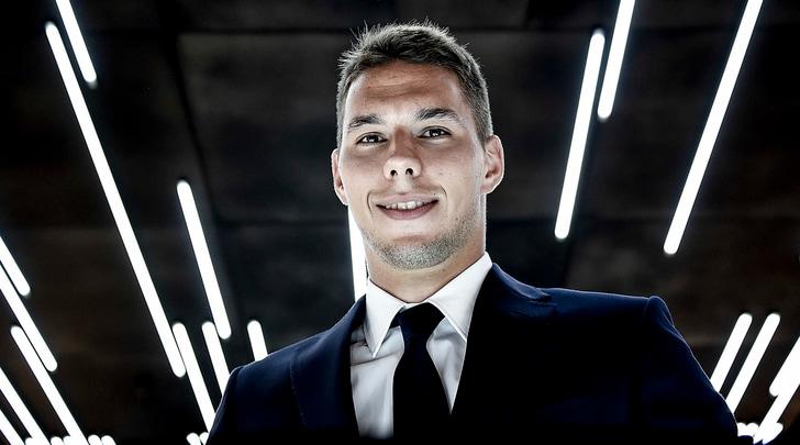 L'agente Naletilic: «Pjaca tornerà alla Juventus»