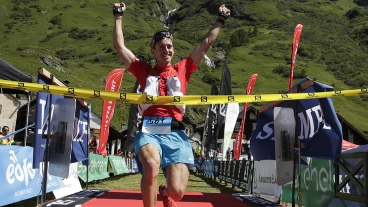 Trail Run Clinic, due campioni insegnano il trail