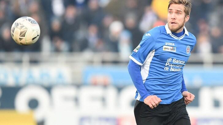 Calciomercato Juve Stabia, arriva il difensore ex Novara Troest