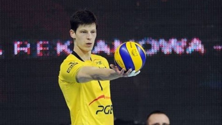 Volley: Superlega, Trento inizia il mercato col botto: Lisinac