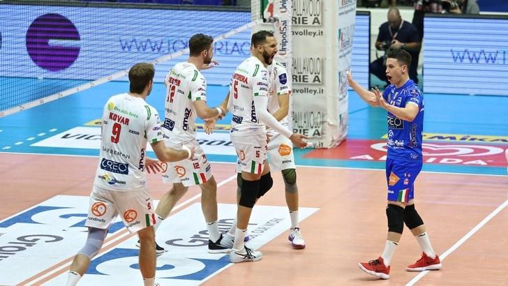 Volley: Champions League, Perugia e Civitanova volano a Kazan per la Final Four