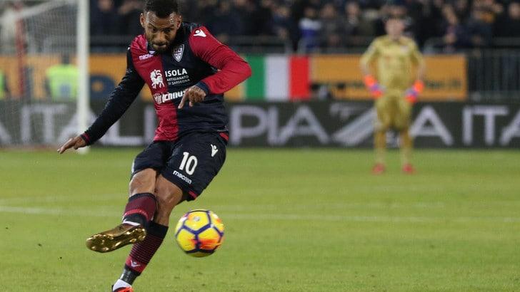 Serie A Cagliari, la società valuta il rientro di Joao Pedro