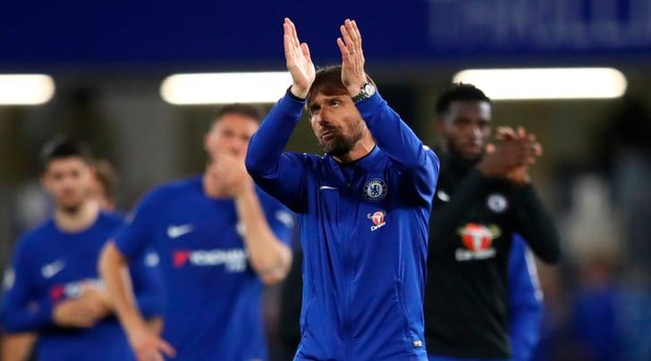 Chelsea, Conte vicino all'addio: «Futuro? Non decido io»