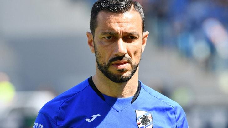 Serie A Sampdoria, Quagliarella, test sul campo. Esami per Viviano