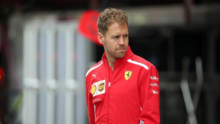 F1, Gp Spagna: i bookmaker puntano sulla Ferrari