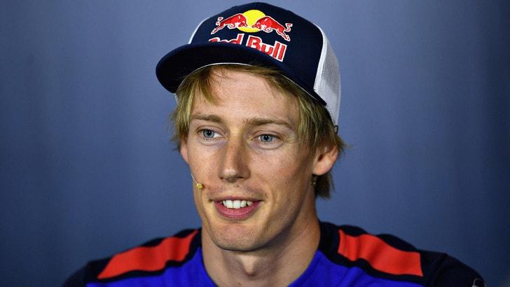 F1 Spagna, Hartley: «Un sollievo andare a punti»