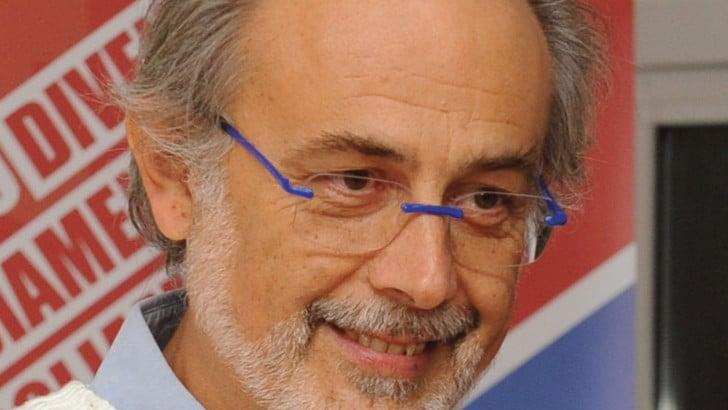 Mario Alberto Battaglia: «Lo sport mantiene la vita attiva»