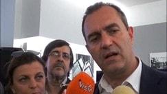 """De Magistris: """"Non è accettabile quanto detto da De Laurentiis"""""""