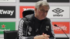 """Mourinho: """"Se non vinci... Secondo è il top!"""""""