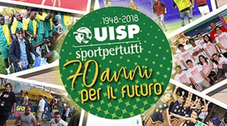 La Festa nazionale per i 70 anni Uisp a Milano