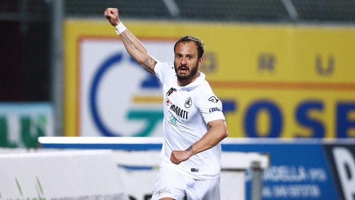 Serie B Avellino-Spezia ore 20.30: probabili formazioni e dove vederla in tv