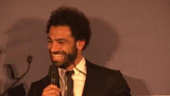 """Salah: """"CR7? Consideratelo battuto"""""""